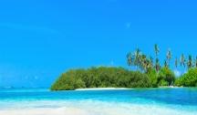 De Malé à Mombassa