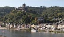 Croisière 2 Fleuves, le Romantisme de la Moselle & du Rhin (TMS) MS Bohême ou Monet 4*