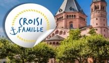 Histoire, Traditions & Ambiance Rhénane (CSJ_PP) 4 Ancres MS France, La Bohême, ou Monet