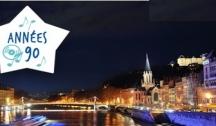 Disco Fever : Week-End de Fête en Croisière sur le Rhône (THL_A90) 4 Ancres