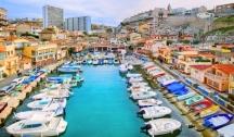 Mini Croisière : Pâques en Méditerranée (Marseille)