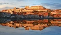 L'Or du Douro (Porto) Vols Inclus