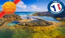 Croisière dans l'Archipel des Canaries (TLZ) Vols Aller & Retour Inclus