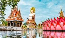 De Singapour à Saigon