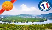 3 Fleuves : Le Rhin, la Moselle & le Main(SFS_PP) 5 Ancres MS Gérard Schmitter, Lafayette ou Symphonie