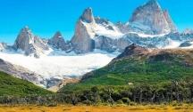Amérique du Sud (Santiago du Chili - Buenos Aires)