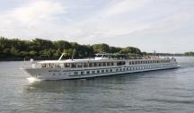 Les Plus Belles Escales de la Vallée  de la Seine (SIP) 4 Ancres