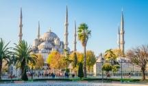 Istanbul, la Fascinante (Barcelone)