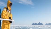Sous les Lumières du Nord : Exploration de l'Islande & du Groenland  (Reykjavik) avec Accompagnateur Francophone