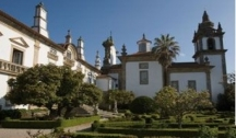 De Porto vers l'Espagne La Vallée du Douro & Salamanque (POP) 4 Ancres
