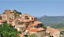 La Corse, Île de Beauté (Nice)