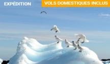 L'Antarctique Emblématique (Ushuaïa) Croisière Expédition