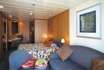 cabines Suite