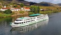 Porto et la vallée du Douro (POE) Vol Inclus 4 Ancres MS Infante do Henrique ou MS Vasco de Gama