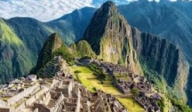 Circuit à Terre + Croisisère : Aventure à Machu Picchu 2A (Lima-Valparaiso-Buenos Aires)