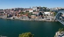 Vallée du Douro de Porto vers l'Espagne (PPH_PP) 4 Ancres