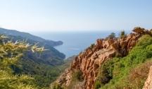 Grand Tour de Corse au départ de Nice, l'Île de Beauté Révèle ses Trésors (NAO) 5 Ancres Vols aller retour inclus