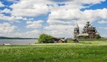 De la Volga à la Neva (12M) De Moscou à Saint-Petersbourg