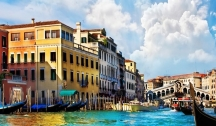 Venise & sa Lagune (VEN) 4 Ancres