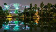Borobudur & Bali (Singapour-Benoa)