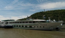 Week-End de Fête en Croisière sur le Rhin (THE_DISCO) 4 Ancres