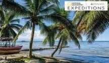 Croisière Expédition : Aventure en Mer des Caraïbes (Mexique) avec National Geographic
