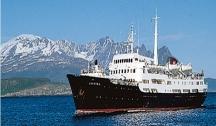 Voyage Classique Aller Retour : Bergen-Kirkenes-Bergen (MS Lofoten)