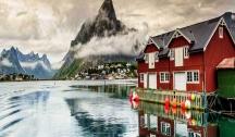 Voyage Classique du Nord au Sud : Kirkenes / Bergen (MS Nordnorge)