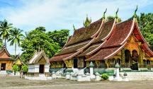 Croisière au Laos : Découverte du Triangle d'Or (Vientiane-Chiang Rai)