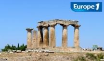 Grand Tour de la Mer Égée (Istanbul-Athènes)