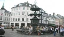 Europe du Nord (Copenhague)