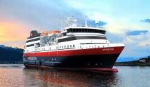 Voyage Classique du Sud au Nord : Bergen-Kirkenes (MS Spitsbergen)