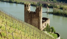 2 Fleuves Magie de la Moselle & Vallée du Rhin Romantique (TAN) 5 Ancres