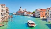 Venise, Les Îles de la Lagune & le Pô (VEB_PP) 4 Ancres