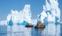 Expédition en Antarctique : À la Découverte du 7e Continent (Ushuaia) 11 Nuits avec Accompagnateur Francophone