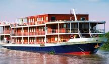 Du Delta du Mékong aux Temples d'Angkor, les Villes Impériales, HanoÏ & t la Baie d'Along (19H) 5 Ancres