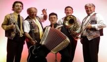Rock, Tango, Slow, Valse : Dansons Ensemble avec l'Orchestre Marylou (CHM_LOU)