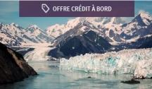 Alaska & Colombie-Britannique :Étendues Sauvages, Glaciers & Culture (Vancouver-Anchorage) 2è itinéraire, du Sud au Nord