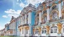 De Saint-Petersbourg aux Capitales Baltiques (Saint Petersbourg-Dunkerque)