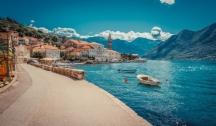 La Croatie & le Monténégro (DHD_PP) 5 Ancres