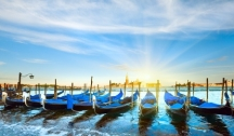 De Venise la Cité des Doges, à Mantoue, Bijou de la Renaissance (VMA_PP)