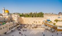 Cap sur Israël (Nice-Larnaca/Paris) Vol Retour Inclus