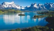 Patagonie Pittoresque (Buenos Aires-Santiago du Chili)