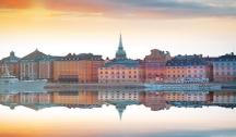 Des Capitales Scandinaves à Saint-Petersbourg (Zeebruges-Saint Petersbourg)