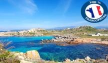 Grand Tour de Corse au départ de Nice, l'Île de Beauté Révèle ses Trésors (NAO_PP) 5 Ancres