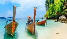 Grand Voyage : de Southampton à Singapour 34 Nuits M003A