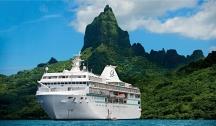 Tahiti & les Iles de la Société