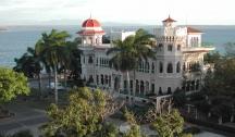 Panoramas de Cuba (La Havane-Cienfuegos)
