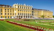 Les Perles du  Danube  (PAV_PP) 4 Ancres MS Modigliani ou l'Europe