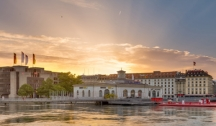 Croisière Musicale : Musicalia sur l'Elbe (Genève/Berlin-Prague/Genève) Vols, Concerts & Conférences Inclus